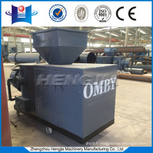 Energy saver Biomass wood pellet Industrial burner of 4.0T for greenhouse