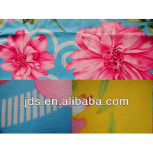 Processus en tissu 100% polyester