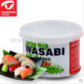 Wasabi hergestellt in China Dalian