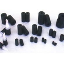 Blockieren Sie Ferrite Permanent Magnete