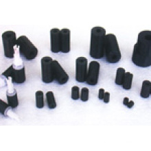 Block Ferrite Magnets permanents
