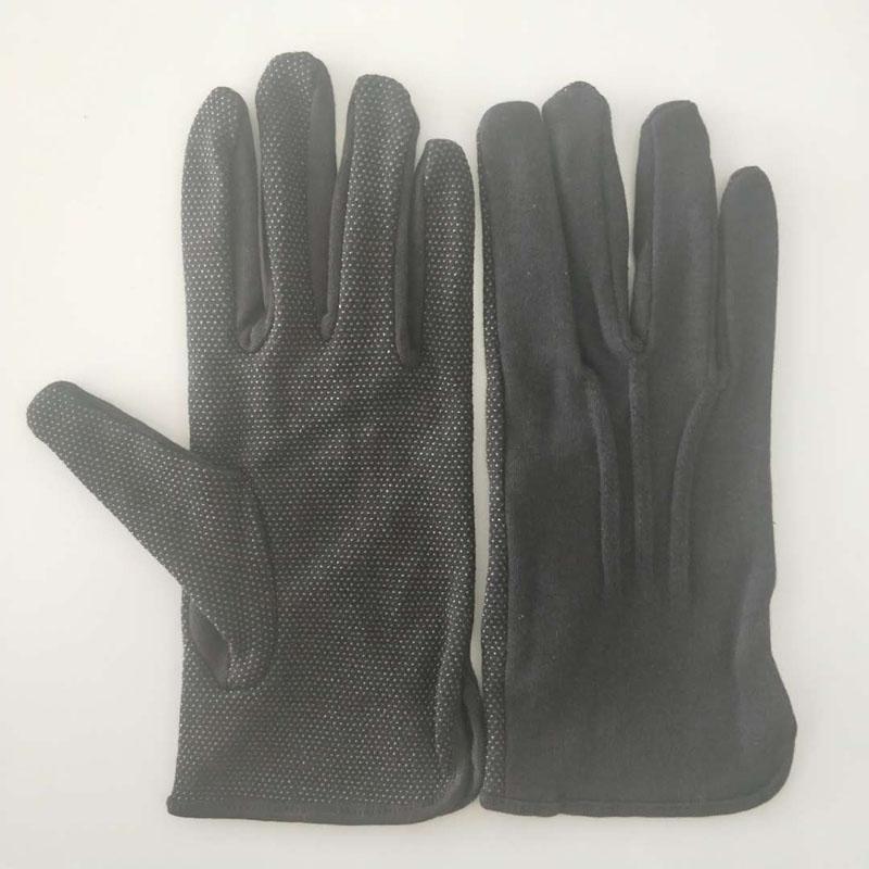 White Sure Cotton Gloves (2)