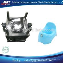 Prix attrayant de moule de chaise de pot de moulage par injection en plastique usine