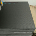 High quality Pultruded 3mm 1.20m cfrp plate carbon fiber sheets