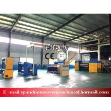 SS3400 polypropylene spun-bonded nonwoven machine