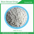 High quality NPK granular fertilizer 15-15-15
