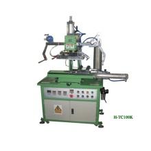 Pneumatic Cylinder hot stamping machine