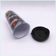 BPA freie Qualität 450ml doppelter Wand-Thermo-Becher, isolierter Reise-Schale