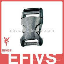 plastic women's belt buckle paracord bracelet buckle