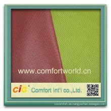 Mode neue Gestaltung ziemlich bunten Ningbo Drucken Pp Laser Polyester mesh Gewebe