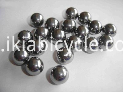 steel ball bicycles