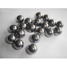 3.96MM Roulement Ball Bicycles Steel Ball
