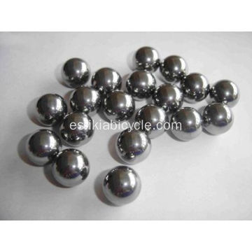 Bola de acero de 3.96MM que lleva Bicycles Ball