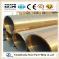 ASTM A355 P22 alloy steel seamless pipe