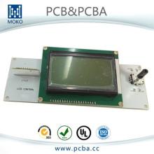 Tablero de control del módulo de pantalla LCD