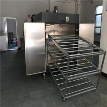 spot industrial drying oven