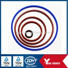 Factory Supplied AS568 Viton Rubber O Ring/ Mechanical High Temperature Resist Viton O Ring