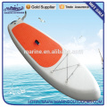 Venta caliente deportes acuáticos sup stand up paddle board tabla de surf inflable