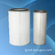 Air Filters For Benz Engine Truck