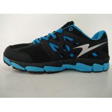 Men′s Fashion Md/Rb Outsole Light Jogging Shoes