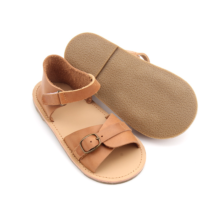 New design Hot sale kids sandals