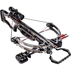 BARNETT - CROSSBOW RAPTOR FX3