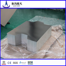 Prime Electrolytic Tinplate Sheet with Good Quality for Tin Can