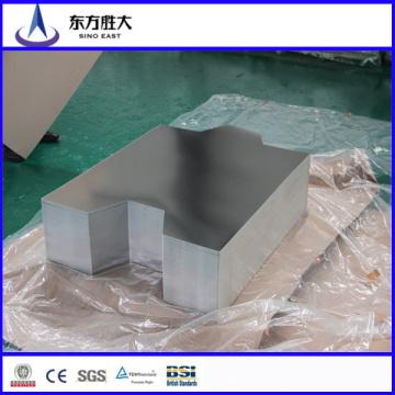 Prime Electrolytic Blechblech mit guter Qualität für Blechdose