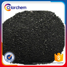 Suphur preto BR Enxofre preto 1 Ensolúvel suphur preto para couro e têxtil