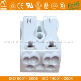Factory Direct-sale 923 Terminal Block 2 pins