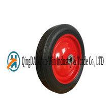 10-Zoll-Vollgummi-Rad für Mobilitätsausrüstungen