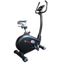Bicicleta ergométrica com sistema de frenagem magnética por indução