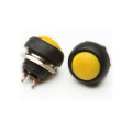 PBS-33B Flush Push Button Switches Stop Flat Switch