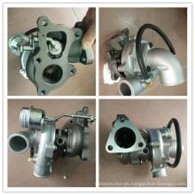 TF035 Turbo Kit 28200-42650 para el motor Hyundai H1 Starex D4bh