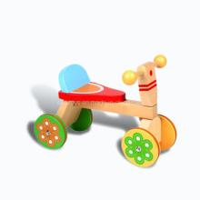 2015 New Wooden Children Tricycle, Popular Children Tricycle and Cute Design Children Tricycle Wholesale Wj278490