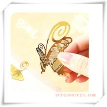 Cadeau de promotion pour le signet (OIO8015)
