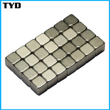 Grade N35 Permanent Strong Neodymium Magnet