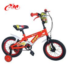 Алибаба велосипед спайдермен 14/мальчика синий Детский велосипед/один круглый колеса Детский велосипед
