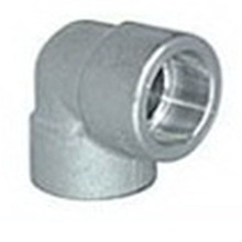 Professional Alloy Steel Female Elbow
