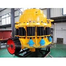 Cone / Jaw / Hammper Crusher for fine and Medium Crushing
