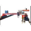 Portable CNC Pipe Cutting Machine