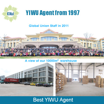 Best and Professional YIWU Agent