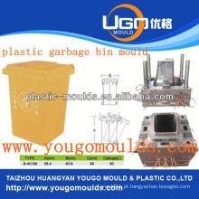 Mini lixo de mesa pode moldar e 2013 plástico Molde de lixeira em taizhou, Zhejiang