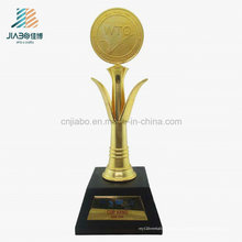 Высокое качество литья металла ремесел сувенирные украшения на заказ в ВТО трофей