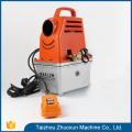 China buena bomba eléctrica hidráulica CTE-25AS