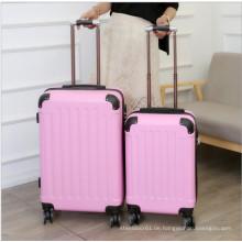 ABS-Koffer im klassischen Stil für Reisen