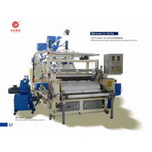 Hand rekfolie Making Machine