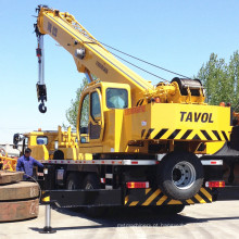 Guindaste móvel de 70 toneladas