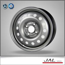 Auto Part OEM Manufacturing 6Jx15 Auto Rims Wheels with 4 Lug