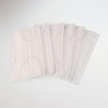 Disposable Mask Three-Layer Protective Meltblown Cloth Mask
